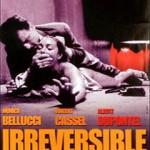 Irreversible (DVD9)(NTSC)(Frances)(Drama)(2002)