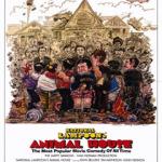 Animal House (DVD9)(NTSC)(Ingles)(Comedia)(1978)