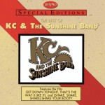 KC & The Sunshine Band – The Best Of (1990)