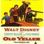 Old Yeller (DVD9)(NTSC)(Ing-Lat-Fra)(Drama)(1957)