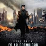 Star Trek – En la oscuridad [2013] [TS-Screener] Castellano