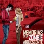 Memorias de un zombie adolescente 2013 [DVDRIP] [LATINO]