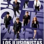 Los ilusionistas – Nada Es Lo Que Parece [2013] [TS-Screener] Latino