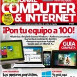 Revista Personal Computer & Internet N°128 [Julio 2013] [Español] [PDF]