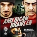Barrio Americano [American Brawler] [2012] [BdRip]  Latino