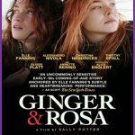 Ginger and Rosa [2012] [DvdRip] subtitulada