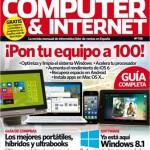 Personal Computer & Internet n.128 [Julio 2013] [PDF] [MEGA]