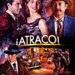 Atraco (DVD5)(NTSC)(Ing-Lat)(Thriller)(2012)