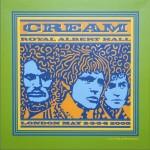 Cream – Royal Albert Hall London: May 2-3-5-6, 2005 (2013)