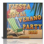VA – Fiesta Total Verano Party 2013 (By RicharDj)(2CD)(2013)