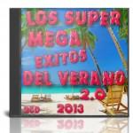 VA – Los Super Mega Exitos del Verano 2.0.2013.(By RdJ)(2CD)(2013)