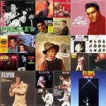 Elvis Presley Discography (1956-2003)