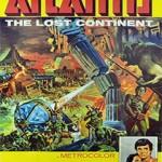 Atlantis the Lost Continent (DVD5)(NTSC)(Ing-Lat)(Ficcion)(1961)