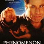 Phenomenon (DVD5)(NTSC)(Ingles-Frances)(Drama)(1996)