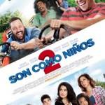 Son Como Niños 2 (2013) [Ts-Screener] [Sub Español] [PL-FS-SSH]