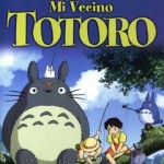 Tonari no Totoro (DVD5)(NTSC)(Latino-Japones)(Anime)(1988)