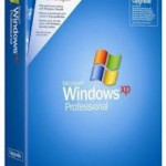 Windows XP Professional SP3 [Original] (Español) (MultiHost)