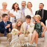 La Gran Boda (2013) [BRScreener] [Castellano LINE] [MEGA-FS-PL]