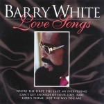 Barry White – Love Songs (2003)