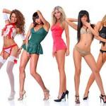 Colección de Fondos de Escritorio Sexy HD 17 08 2013
