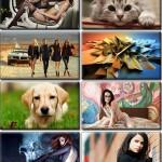 Recopilacion de Fondos de Escritorio HD 14 08 2013(314 Wallpapers)