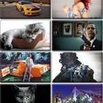 Colección de Fondos de Escritorio HD 26 08 2013 (130 Wallpapers)