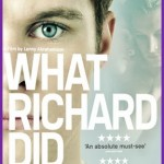 What Richard Did [2012] [BluRay] subtitulada