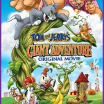 Tom and Jerry's La gigante aventura [2013] [Dvd Rip] Latino