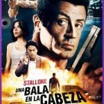 Una Bala en la Cabeza [2013] [DVDRip] [Español Latino]