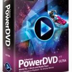 CyberLink PowerDVD v13 Ultra Reproductor de BluRay y Dvd [Multilenguaje]