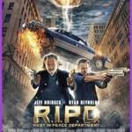 R.I.P.D. Departamento de Policía Mortal  [2013] [ts-screener] Subtitulada