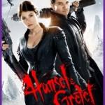 Hansel y Gretel – Cazadores de Brujas [2013] [DVDRip] [Español Latino]