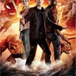 Percy Jackson y el Mar de los Monstruos [Audio Latino] [Ts Cam] [2013]