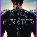 Elysium [2013] [Cam] Subtitulada