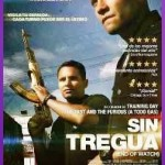 Sin tregua [End of Watch] [2012] [DvdRip] [Latino]