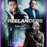FreeLancers [2012] [dvdrip]  Latino