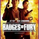 Badges of Fury [2013] [DVDRIP] subtitulada