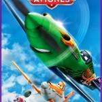 Aviones [Planes] [2013] [TS-Screener HQ] Castellano