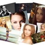 Wallpapers Chicas Maravillosas