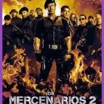 Los Mercenarios 2 [The Expendables 2] [2012] [BRRip] Español Latino
