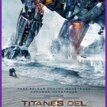 Titanes del Pacifico [Pacific Rim] [2013] [DVDScreener R6] Latino