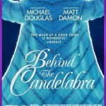 Behind The Candelabra [2013] [DVDRip] [Latino]