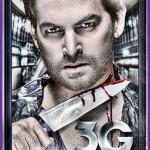 3G [2013] [DVDRip] [Subtitulada]