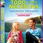Amor es todo lo que Necesitas [2013] [DVDRip] [subtitualda]