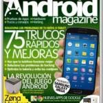 Android Magazine n.21 Septiembre de 2013