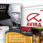 Keys para Kaspersky, ESET, Avast, Avira [Colección de llaves para los antivirus mas populares]