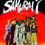 Samurai 7 (DVD5)(NTSC)(Ing-Lat-Jap)(Anime)(2004)