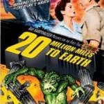 20 Million Miles to Earth (DVD5)(NTSC)(Ing-Lat)(Ficcion)(1957)