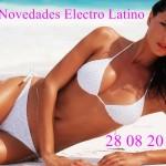 VA Novedades Electro Latino 28 08 2013 [UL – CLZ]