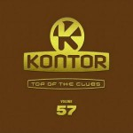 VA Kontor Top of the Clubs Vol.57 (2012)